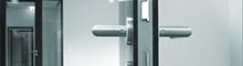 Brandschutztüren, Automatische Türen und Tore